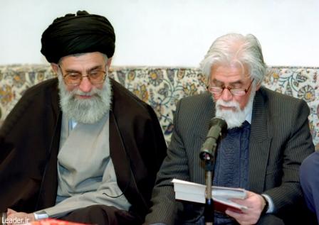 پیام تسلیت در پی درگذشت آقای حمید سبزواری